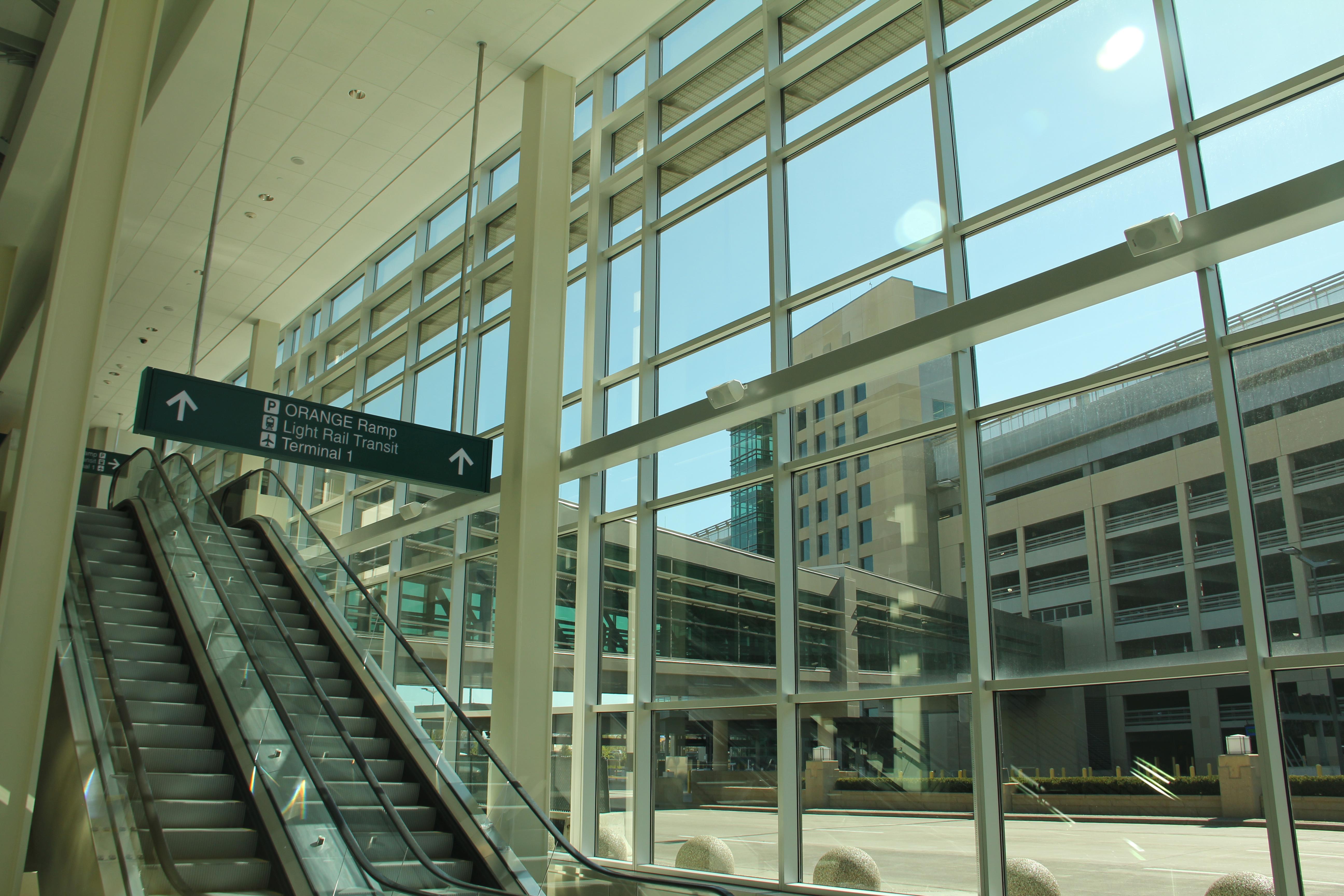 Minneapolis – St. Paul Airport