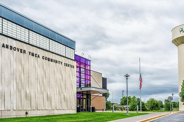 Andover Community Center