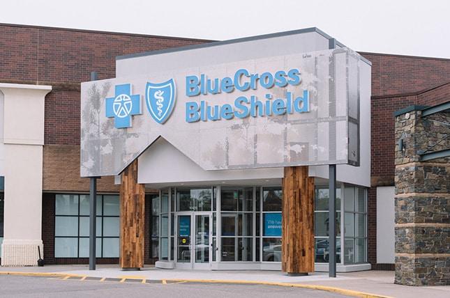 Blue Cross/Blue Shield