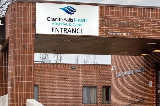 Granite Falls Municipal Hospital