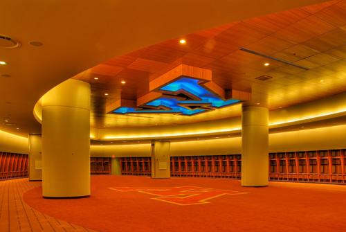 TCF Stadium