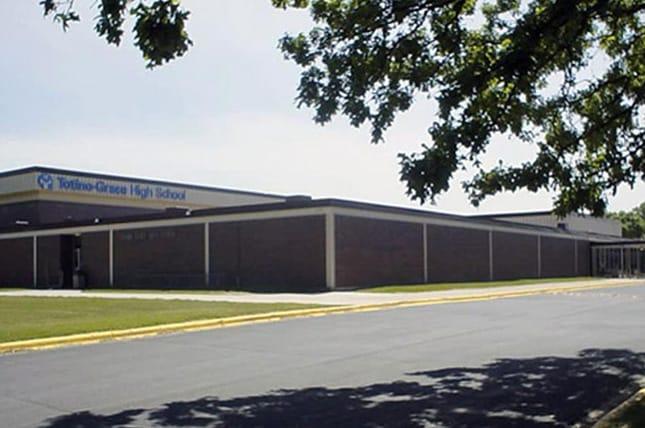 Totino Grace High School