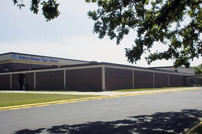 Totino Grace High School