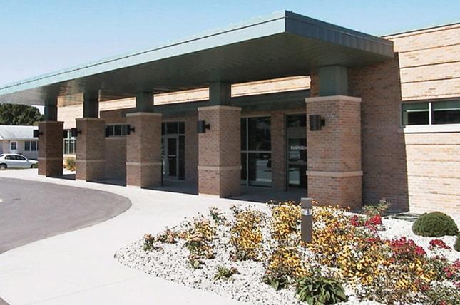 United Hospital District