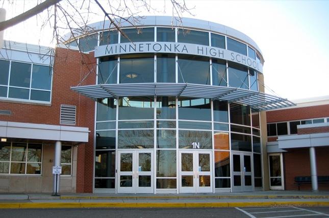 Minnetonka High School