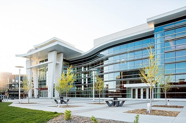 Mayo Civic Center
