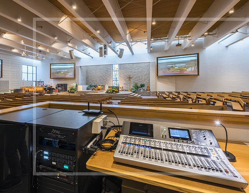 Audio, Visual and Critical Communications