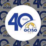 Happy Birthday OCISO!