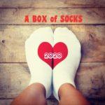 A Box of Socks 2020