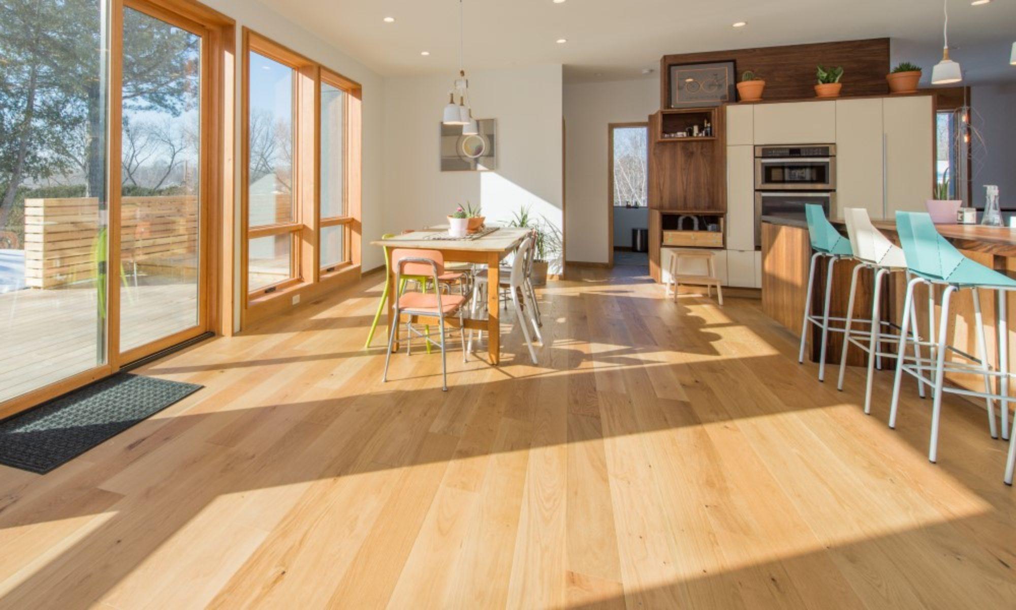 DIamond Flooring COMPANY