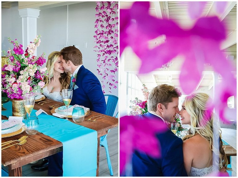 water table wedding, about face makeup artistry, tashena shaw photography, katherine hallberg design