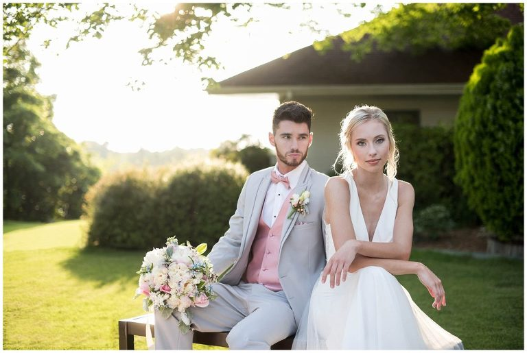tides inn wedding, about face makeup artistry, will hawkins photography, studio i do bridals