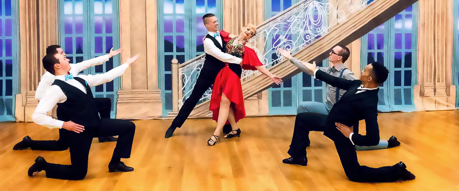 Professional Dance Instructors
