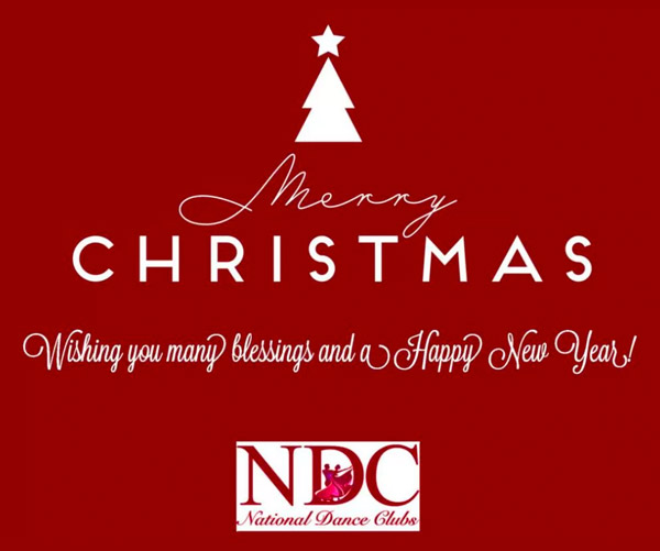 Merry Christmas from NDC
