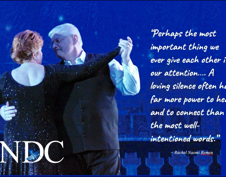Understand the benefits of Ballroom Dance