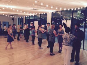 Group Classes at Franklin National Dance Clubs