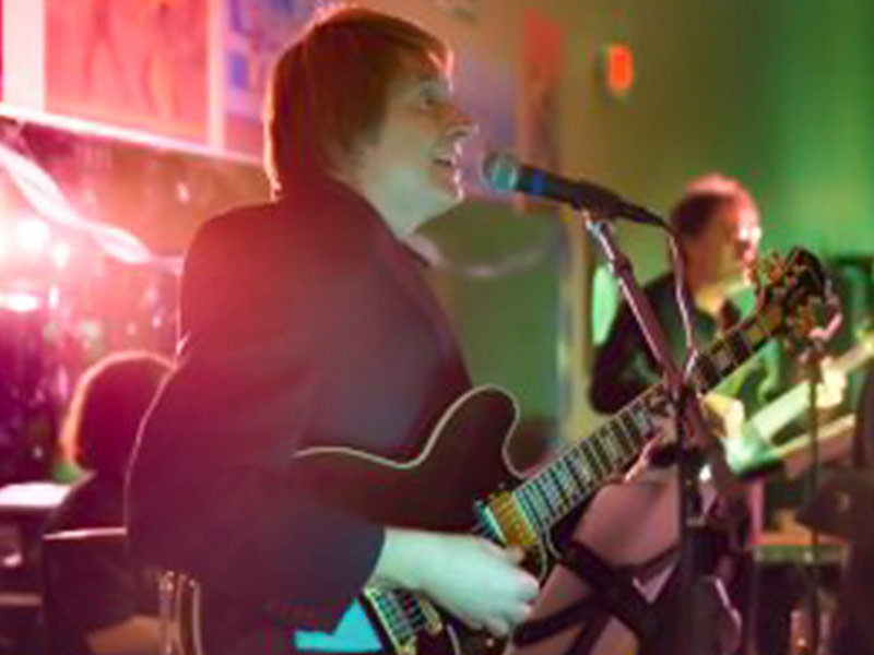 Parties at National Dance Clubs Murfreesboro with a Live band
