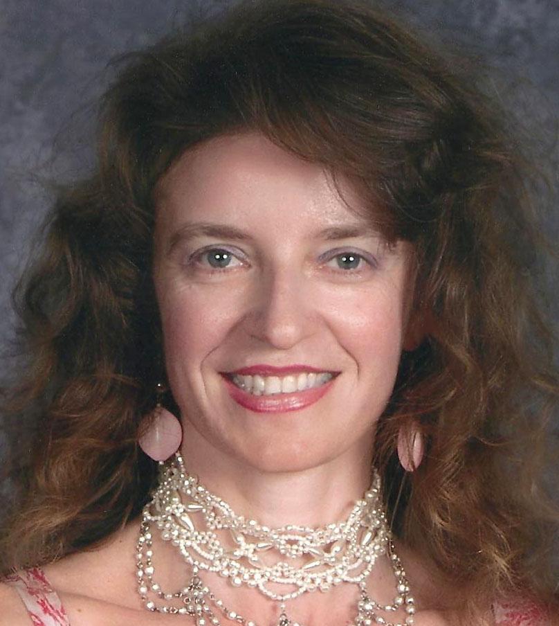 Natalie Belikova