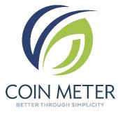 Coin Meter Vertical Logo.