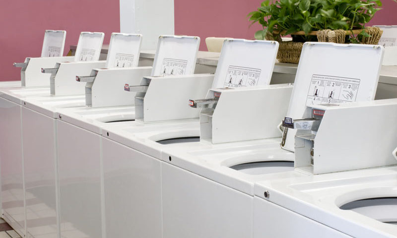 Laundry Room Tips, Tricks, and Hacks