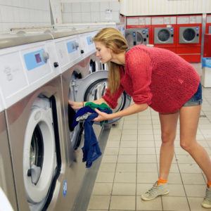 Why A Communal Laundry Room Is Superior