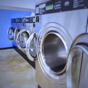How to use your new front-loading washers.