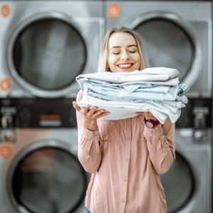 What Your Residents Expect from a Laundry Facility