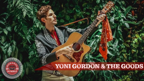 YONI GORDON & THE GOODS