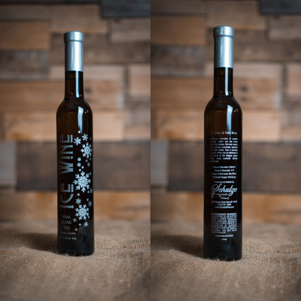 Vidal Ice Wine 2012