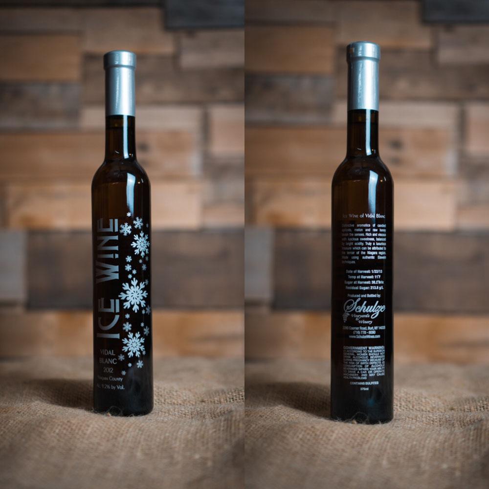 Vidal Ice Wine 2012