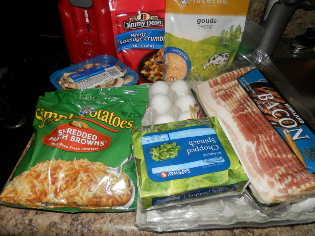 potatoes ingredients