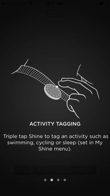 Activity-Tagging