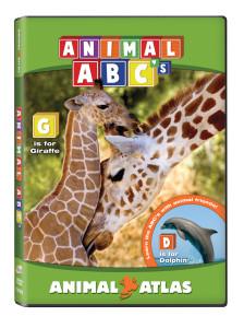 100572 Animal ABCs