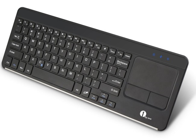 1byone Wireless Bluetooth Keyboard