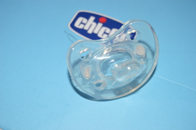 Chicco Bottles (8)