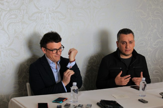 Russo Brothers (3)