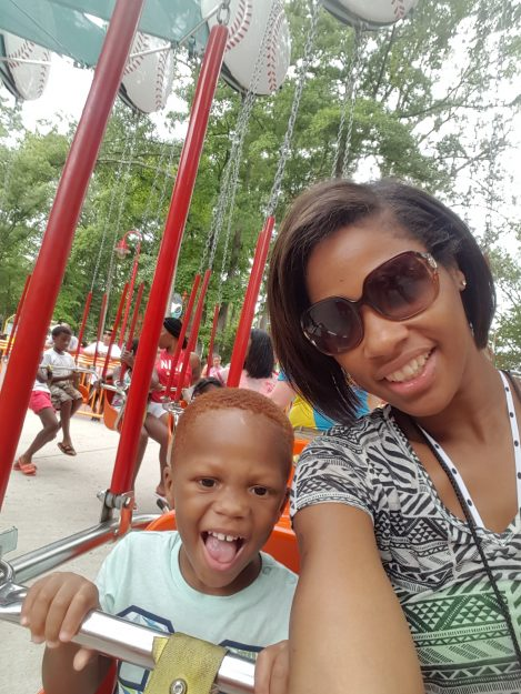 KidsFest at Kings Dominion (2)