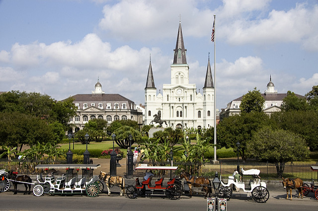 franklin-square-new-orleans