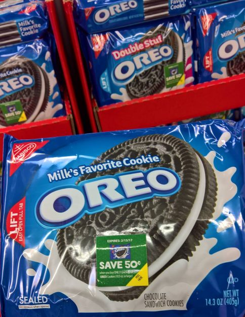Stock Up On Oreo At Walmart Nicki S Random Musings
