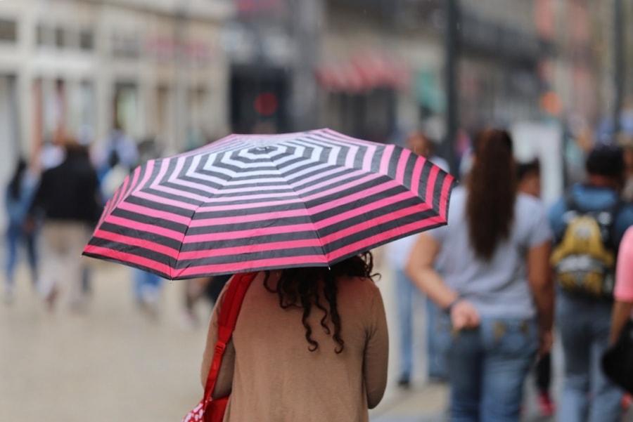 Recomendaciones lluvias