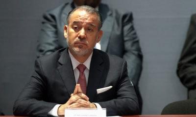 Raúl Andrade Cervántes, Procurador General de la República