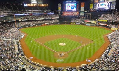 La Serie Mundial disputará el primer título de los Astros de Houston