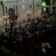 """Reacciones ante """"destitución"""" de Puigdemont y Parlament"""