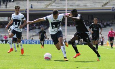Rayados vence a Pumas en CU
