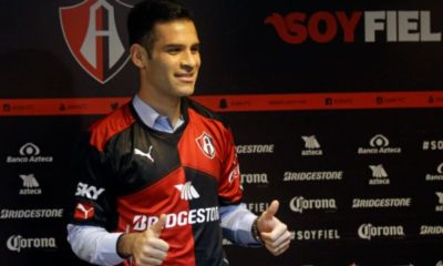 Rafael Márquez regresa a la cancha