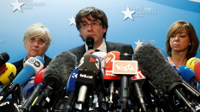 Los independentistas siguen siendo mayoría en Cataluña