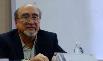 El historiador López Austin gana el premio Pedro Henríquez Ureña