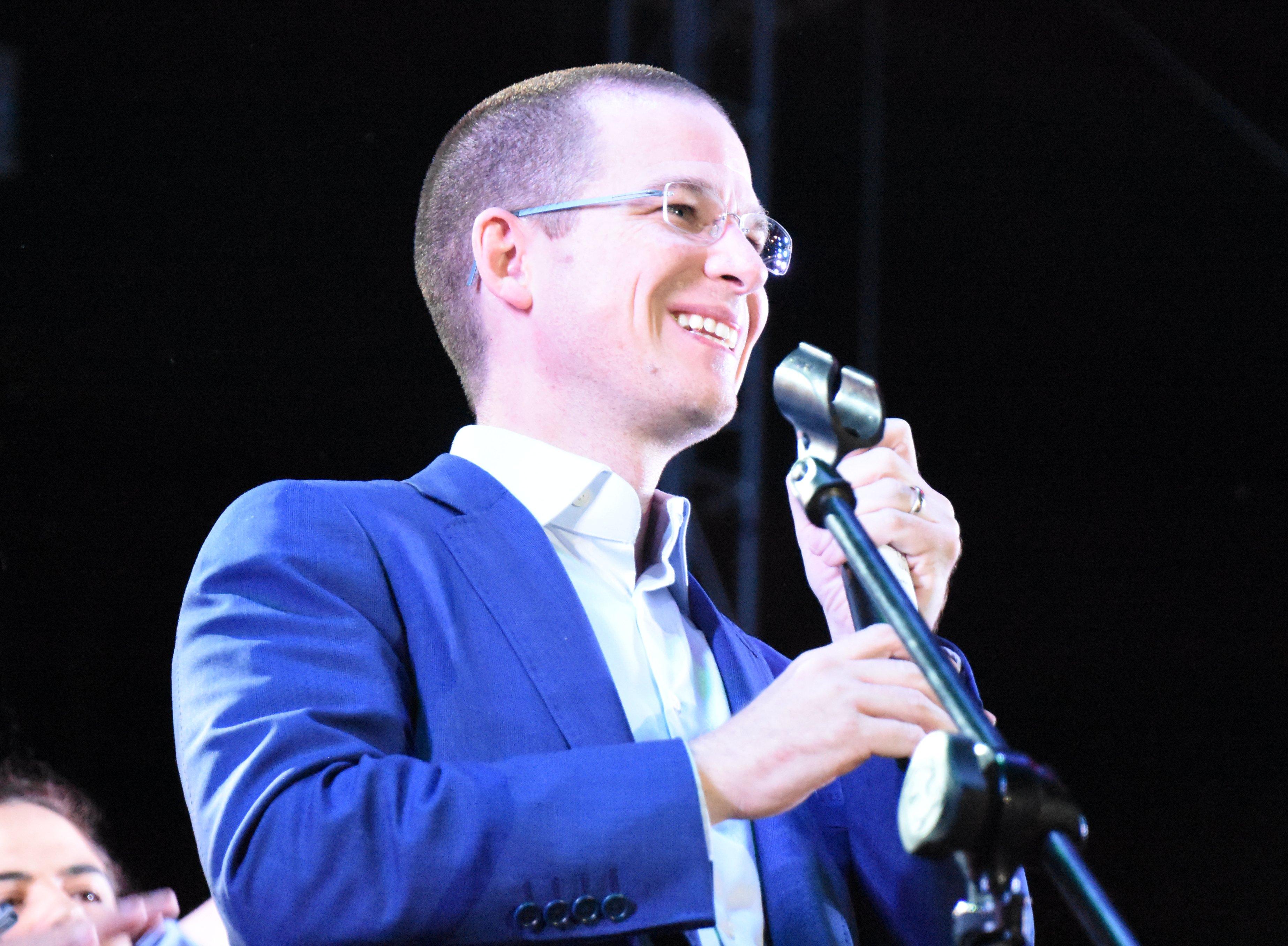 """Ricardo Anaya informó que está enterado sobre el nuevo plan del PRI para """"afectarlo"""""""