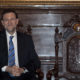Mariano Rajoy, presidente de España