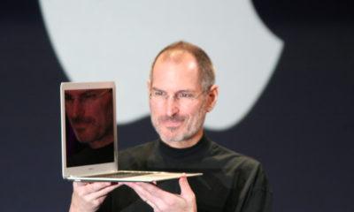 Steve Jobs no era fanático de los autos